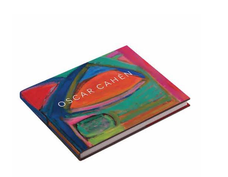 Oscar Cahén Book Review in Border Crossings