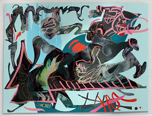 Art Toronto 2018 – Preview of Ryan Sluggett