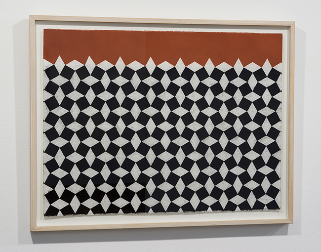 In the Viewing Room: Carroll Taylor-Lindoe at TrépanierBaer Gallery