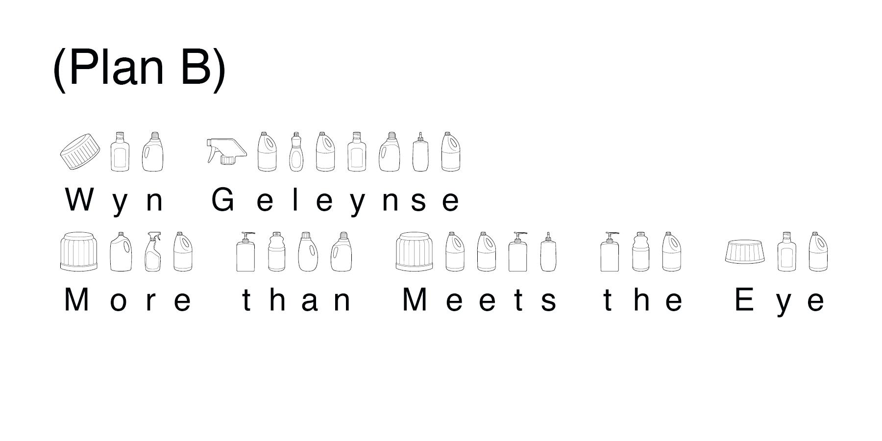 Wyn Geleynse: More than Meets the Eye