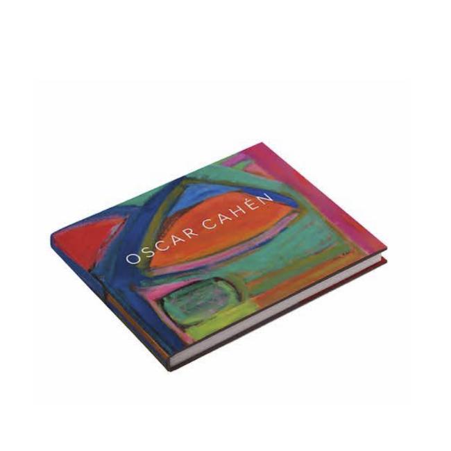 Oscar Cahén Book Now Available at TrépanierBaer