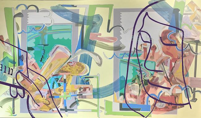 Ryan Sluggett in Galleries West Magazine