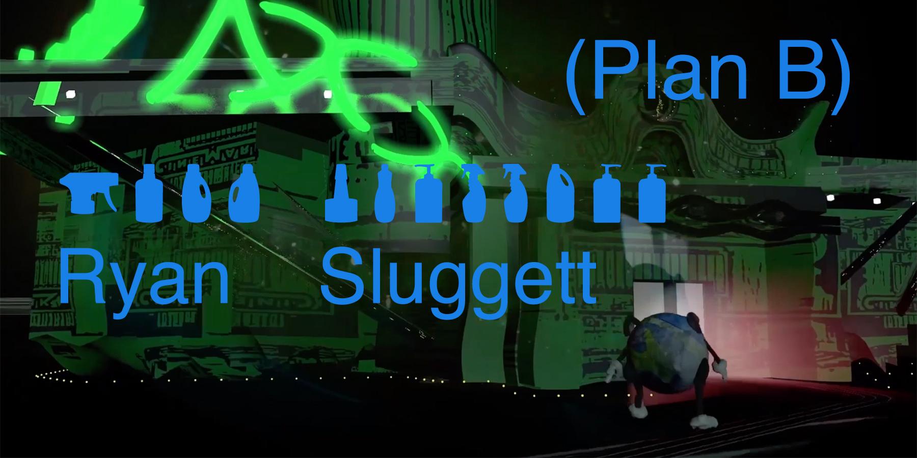 Ryan Sluggett: Untitled! Untitled! (Ed Terrestrial), coming this FALL.